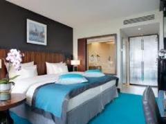 Lux rooms