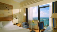 Hotel room: Apartments