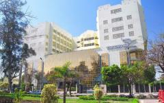 Design of hotels