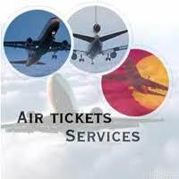 Airline ticketing information