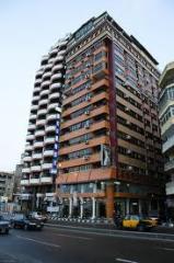 شكل الفندق