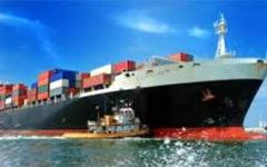 النقل البحري للأسماك