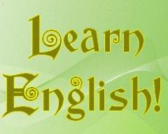 English language courses