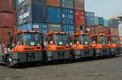 شركة الأسكندرية لتداول الحاويات