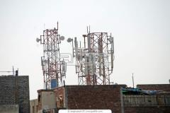 Telecommunication networks and services of