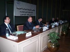 إعداد وتنظيم المؤتمرات والمهرجانات الدولية