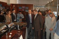 معرض Hotex شرم الشيخ2007