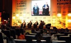 Cairo Forum 2010