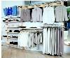 أنظمة عرض ملابس