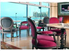 خدمات التصميم داخل المطاعم