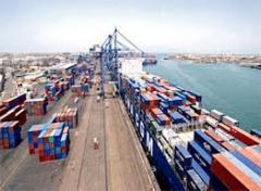 تسليم الشحنات والبضائع الثقيلة