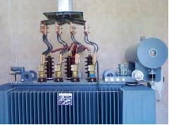 المولدات الكهربائية