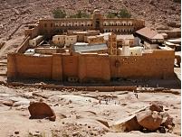 رحلات لمعالم سيناء