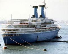 الملاحة البحرية ونقل البضائع