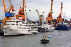 سفن متعدة الاغراض