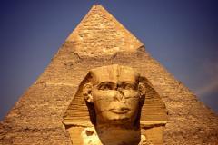 سياحة فى القاهرة