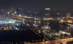 القاهرة الساحرة