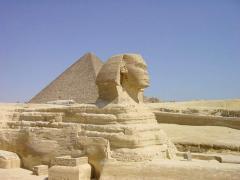 القاهرة ومعالمها السياحية