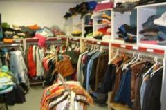 تصدير كافة اشكال الملابس