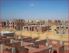 بناء قرى سياحية