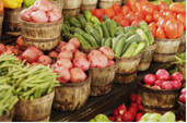 Fresh Produce Logistics