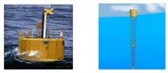انظمة لحماية الهياكل من التآكل في البحر