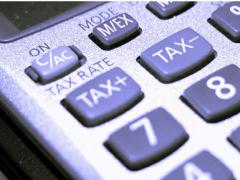 الضرائب والتأمينات