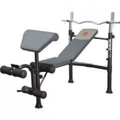 جهاز للالعاب الرياضة مثل الضهر والصدر