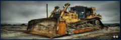 معدات ثقيلة لاغراض البناء و التشيد