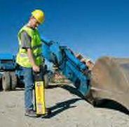 اجهزة اختبارات التربة