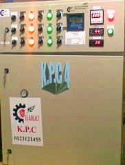 K.P.C 4 COOLING SYSTEM