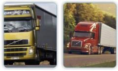 Inland Transportation Services