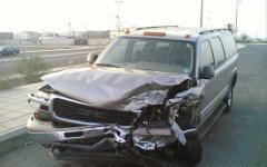 تامين على لحوادث