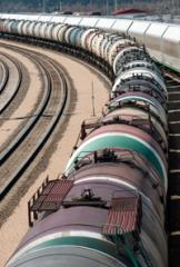 Rail transport – efficient continental transport