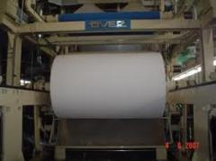 نخدم صناعة الورق في افريقيا والشرق الاوسط