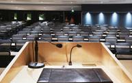 تنظيم المؤتمرات