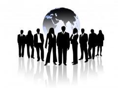 الإستشارات في مجال الموارد البشرية