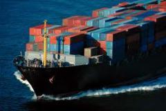 شحن بحرى دولى - شحن بحرى حاويات - ايجار سفن