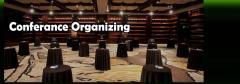 تنظيم مؤتمرات على مستوى دولى وعالمى