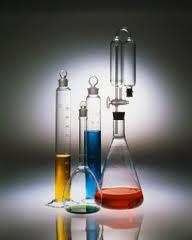المواد الخام الصيدلانية
