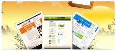 تصميم و تطوير عن طريق الانترنت