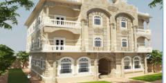 مشروع قصر الجوهرة