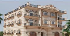 مشروع قصر الصفا