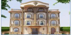 مشروع قصر الامل