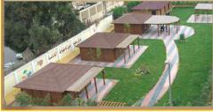 فصول دراسية بجامعة عين شمس