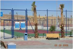 الجامعة الألمانية في القاهرة الاستاد الأوليمبي