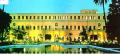 أعمال تشطيبات البرج الشمالى والقصر لفندق ماريوت الزمالك والذى يتكون من 600 غرفة.