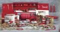 Repair of fire-fighting vehicles
