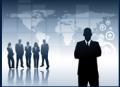 خدمات رجال الأعمال