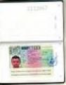 إنهاء إجراءات الحصول على تأشيرة السفر من القنصليات العربية والأجنبية والتصديق عليها من الجهات المختصة.